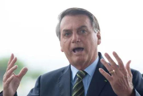 jjj - ARTICULAÇÕES POLÍTICAS: 'Eu sou do Centrão', diz Bolsonaro ao defender aliança com bloco