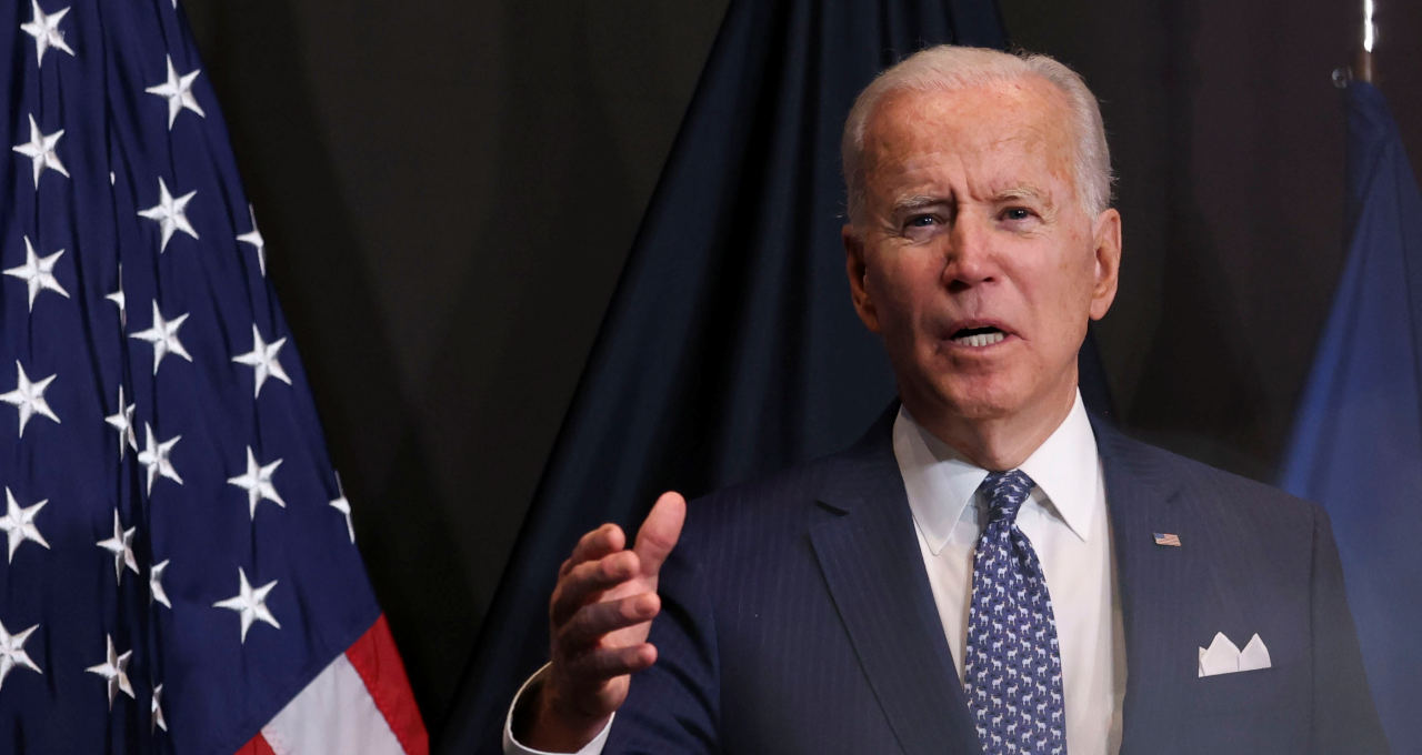 joe biden 8 - EUA: Biden irá anunciar exigência de vacinação contra a Covid-19 em todo o governo federal