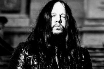joey jordison 360x240 - Joey Jordison, membro fundador e ex-baterista do Slipknot, morre aos 46 anos