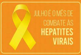 Prefeitura de Conde realiza mutirão de vacinação e testagem contra hepatites virais
