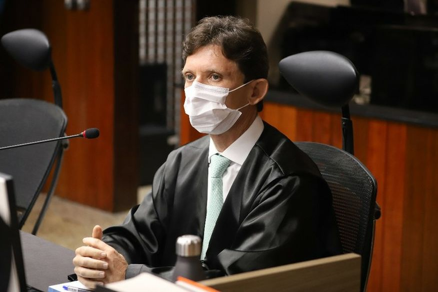 """leonardo trajano - Presidente do TRT-PB afirma que processos trabalhistas na pandemia estão sendo avaliados com o chamado """"direito emergencial"""": """"O magistrado aplica a lei"""""""