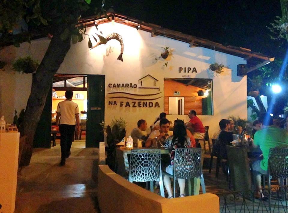 lg 1542489739 10301354 823734034346220 6844244632531669605 n - A QUERIDINHA DO NORDESTE: Do simples ao sofisticado, saiba quais os melhores restaurantes para conhecer quando for a praia de Pipa