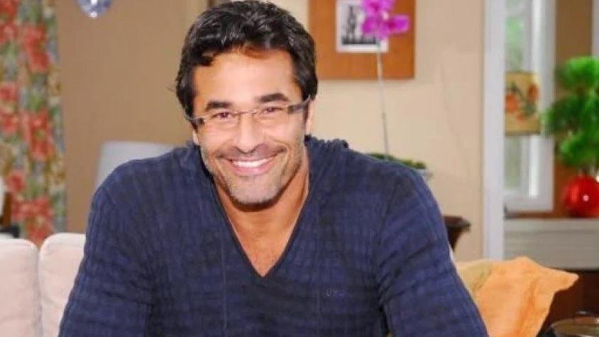 luciano szafir credito da foto reproducao instagram - Luciano Szafir é extubado no tratamento contra a Covid