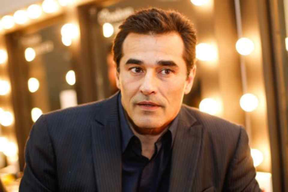 luciano szafir - Luciano Szafir teve embolia pulmonar antes da cirurgia, diz médico