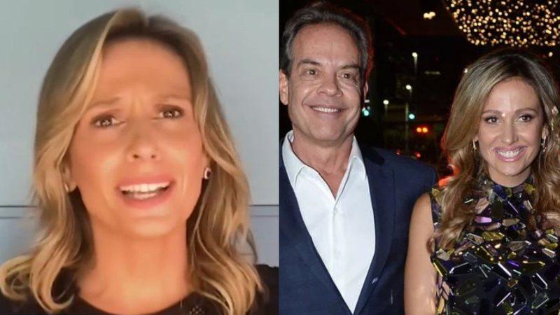 luisa mell confirma divorcio e fala sobre procedimento sem autorizacao widelg - Luisa Mell confirma divórcio e desabafa sobre traumas após cirurgia não autorizada
