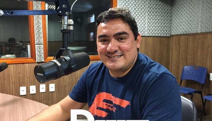 luquinha do brasil 2 - Prefeito de Marizópolis ignora PSDB e Romero Rodrigues e declara voto em João Azevedo - VEJA VÍDEO