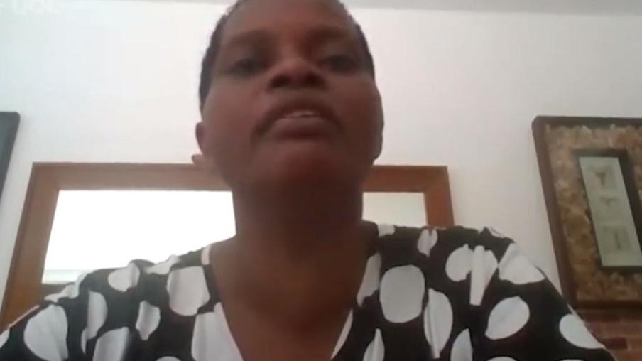 madalena gordiano - Escravizada durante 38 anos, mulher ganha casa onde trabalhou, carro e mais R$ 20 mil