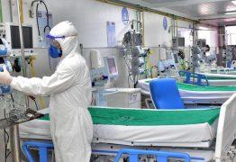BOLETIM EPIDEMIOLÓGICO: grande JP tem 36% dos leitos destinados para covid-19 ocupados