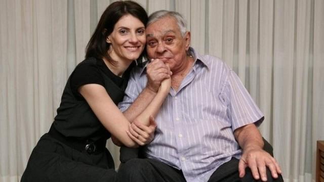 malga di paula chico anysio - COVID-19: viúva de Chico Anysio e mãe são internadas com quadros graves por covid-19