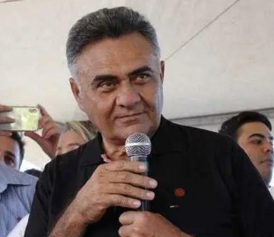 marcio rob - IMPROBIDADE ADMINISTRATIVA: Justiça mantém condenação do ex-prefeito de São Bento