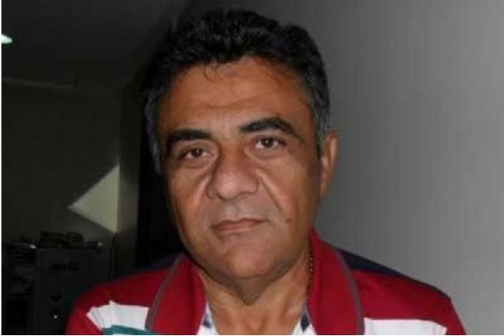marcio roberto - EM JOÃO PESSOA: Ex-deputado Márcio Roberto é submetido a procedimento cardíaco