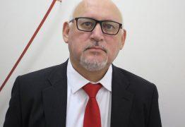 Marcos Henriques anuncia PLO de combate a violência contra mulher, em João Pessoa