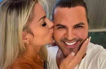 mariana polastrelli 418x235 1 360x235 - Após separação, affair assume romance com Eduardo Costa: 'Magia de amar'