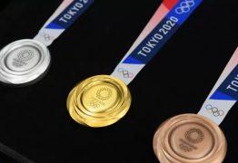 Olimpíadas de Tóquio: sabia que as medalhas são feitas de celulares velhos?