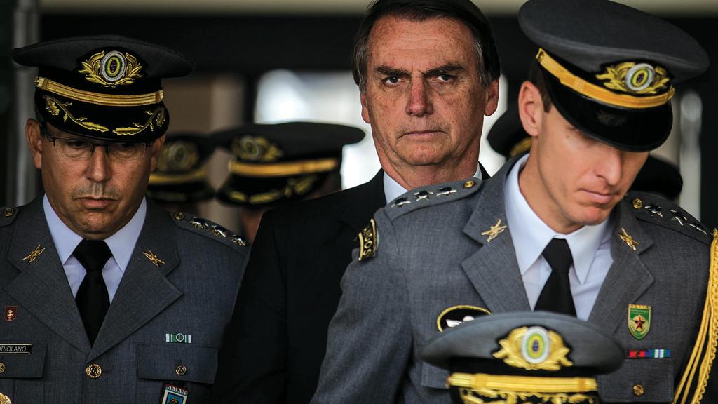 militares - União pagou R$ 19 bi de pensão a parentes de militares em 2020