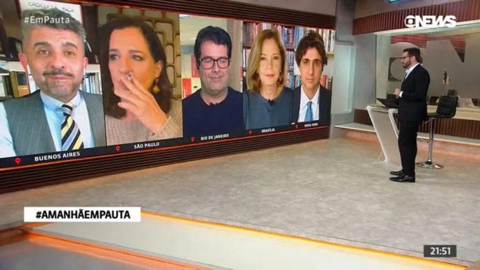 monica waldvoguel fumando foto reproducao globonews tvpop 1024x576.jpg 696x392 1 - Jornalista Mônica Waldvogel fuma ao vivo em jornal da GloboNews