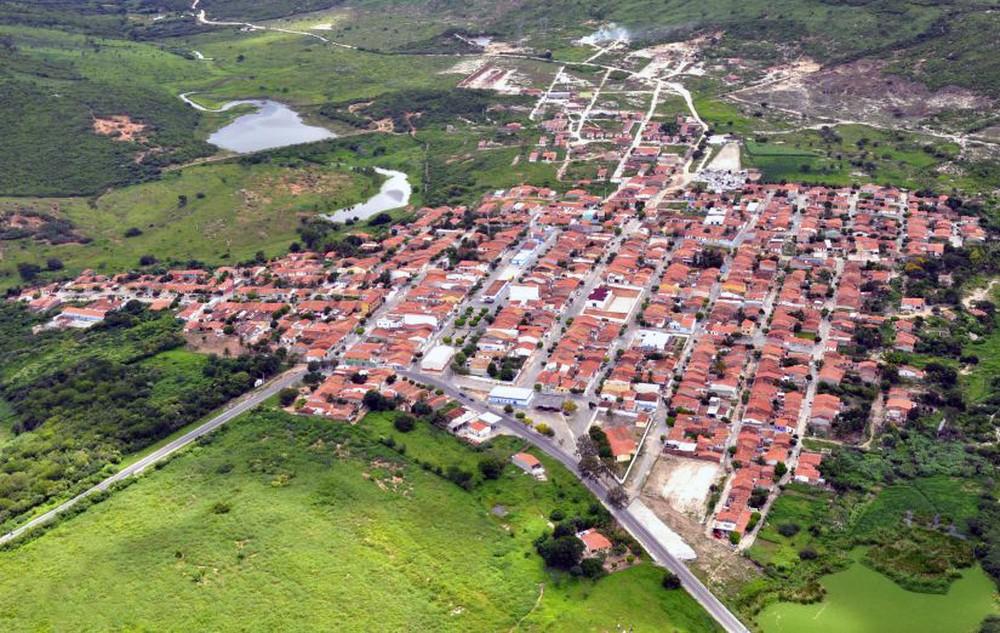 monte horebe 825x522 1 - Justiça cassa mandatos de todos os nove vereadores e três suplentes de cidade na Paraíba