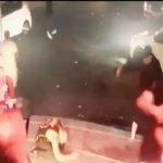 morte 150x150 - Câmera registra momento em que açougueiro é morto em frente a bar - VEJA VÍDEO