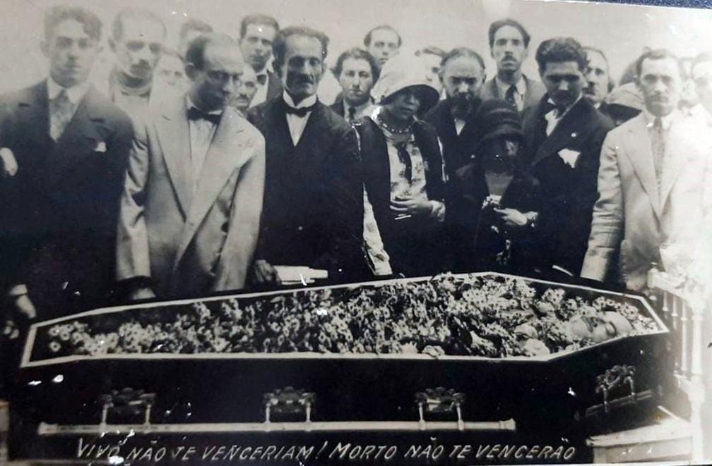 morte de joao pessoa acervo 1 - MAIOR FATO POLÍTICO DA PB NO SÉCULO XX: morte de João Pessoa completa 91 anos; entenda os detalhes do fato histórico