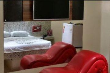 motel 360x240 - Homem é encontrado morto dentro de motel, em João Pessoa
