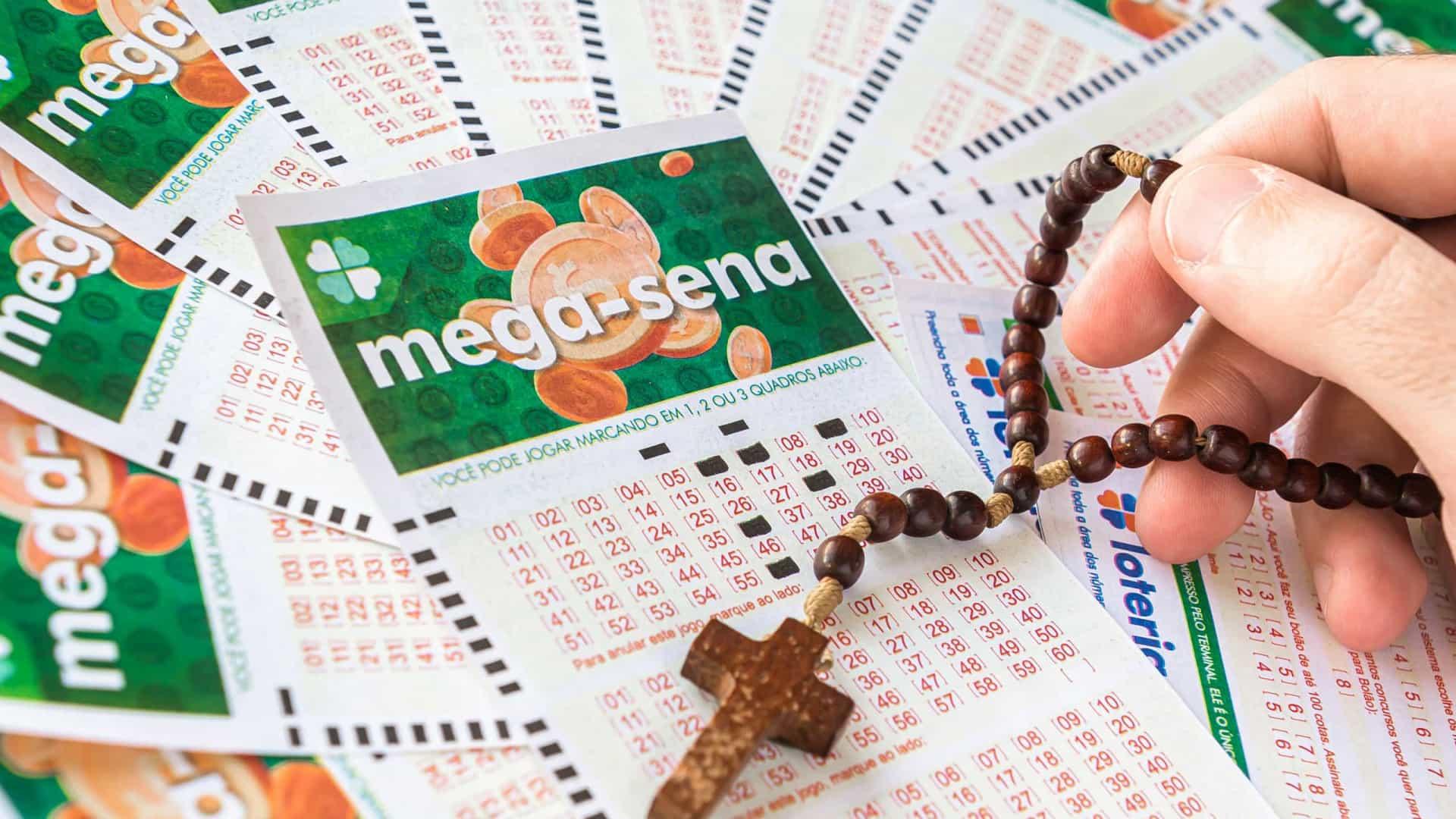 naom 5f7ec9035fd94 - Mega-Sena sorteia nesta quinta-feira prêmio acumulado de R$ 22 milhões