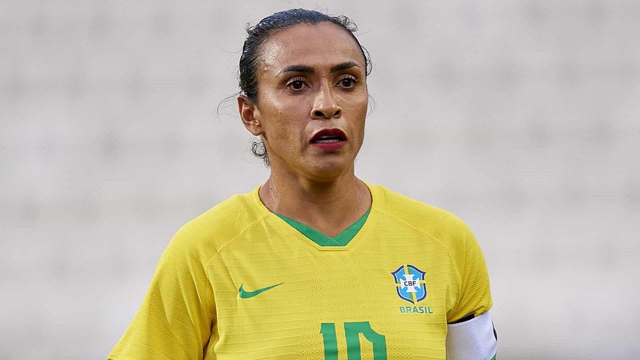naom 60c7d0f73e26b scaled - Marta busca redenção com a seleção brasileira em ato final nos Jogos de Tóquio