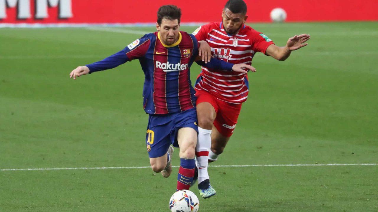 naom 60cc7af31fab2 scaled - Além de Messi, outros jogadores foram leais a um só clube durante a carreira