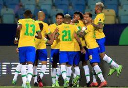 Sete anos após Copa de 2014, Brasil e Chile se reencontram em jogo eliminatório nesta sexta