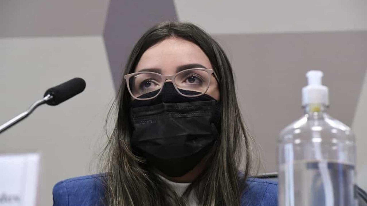 naom 60eeef24aa424 scaled - CPI DA COVID: Emanuela Medrades diz que não existem irregularidades na compra da Covaxin