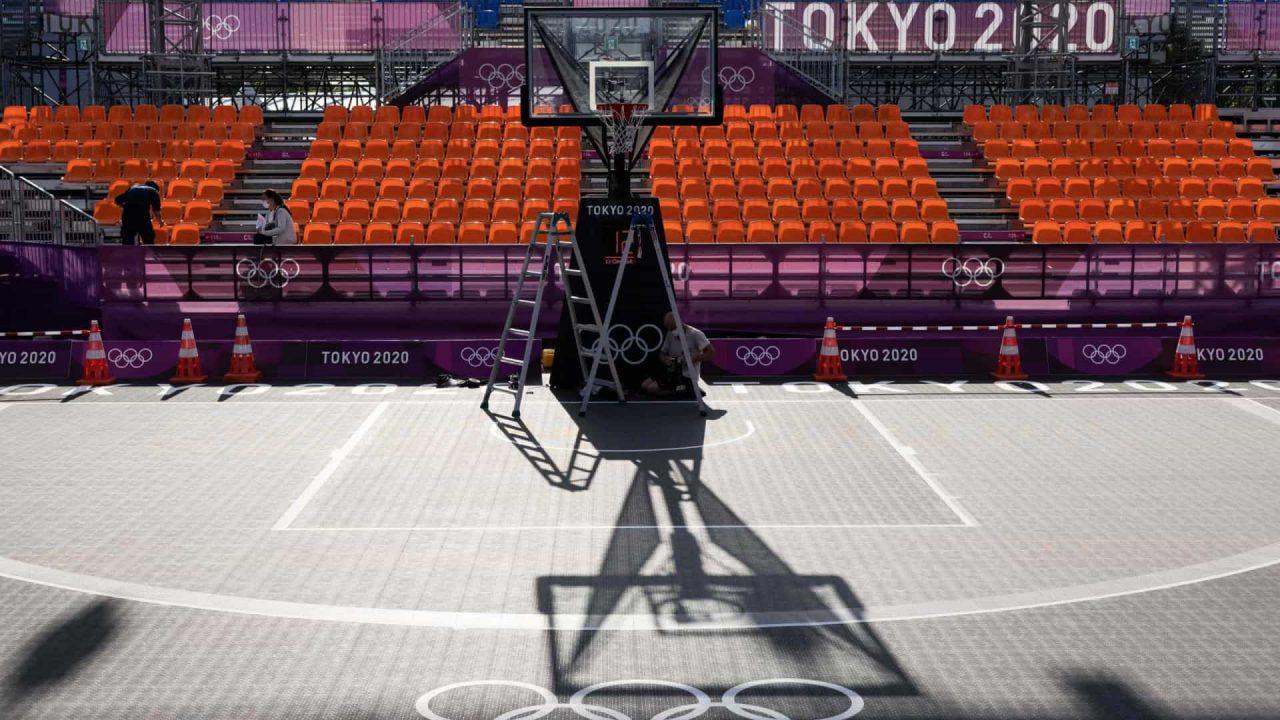 naom 60f58f9d7fed6 scaled - Compositor de tema da abertura dos Jogos de Tóquio-2020 renuncia após polêmica