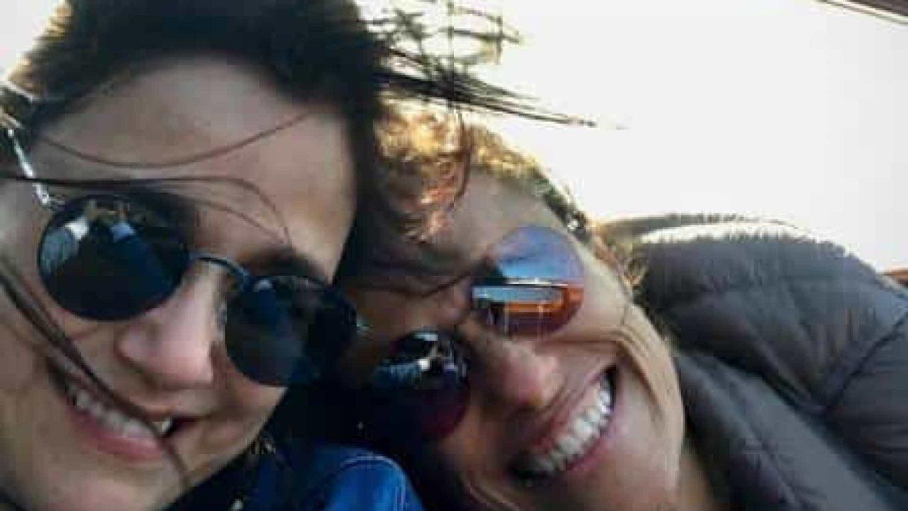 naom 60fc9470719e6 scaled - Zélia Duncan oficializará união com Flávia Soares, ex-mulher de Jô Soares