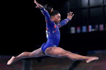 Fenômeno da ginástica, Simone Biles é, aos 24 anos, o grande nome da Olimpíada
