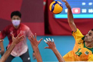 'Morta, mas passo bem', brinca Douglas Souza após vitória sobre os EUA