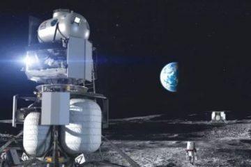 nasa 360x240 - Saíba qual a oferta bilionária do empresário Jeff Bezos à Nasa para participar da volta da humanidade à Lua