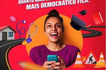 ode 360x240 - ODE alerta para população de Conde eleger prioridades para o município no orçamento estadual de 2021