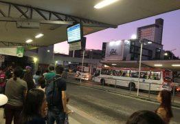 Conselho aceita proposta da Prefeitura e congela tarifa de ônibus em Campina Grande até dezembro