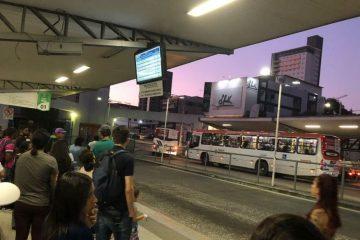 onibus de cg 360x240 - Conselho aceita proposta da Prefeitura e congela tarifa de ônibus em Campina Grande até dezembro