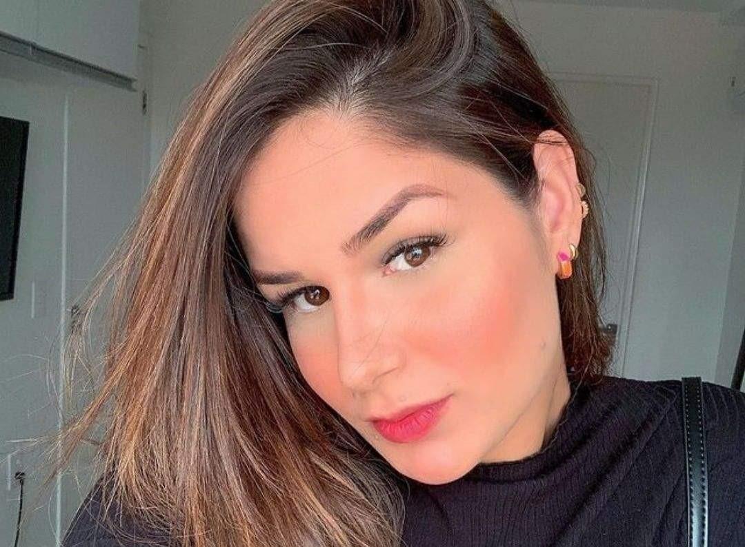 pamella holanda 1 - 'Tive coragem de dar um ponto final em uma vida de aparência', diz Pamella Holanda - LEIA A NOTA