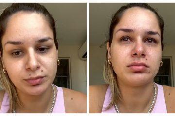 pamella holanda 23072021105746990 360x240 - Pamella Holanda diz que não se sente segura com soltura do ex-marido DJ Ivis