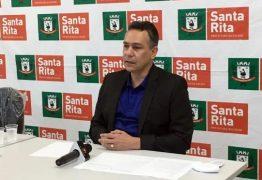 Prefeitura de Santa Rita inicia obras de pavimentação no conjunto Paulo VI