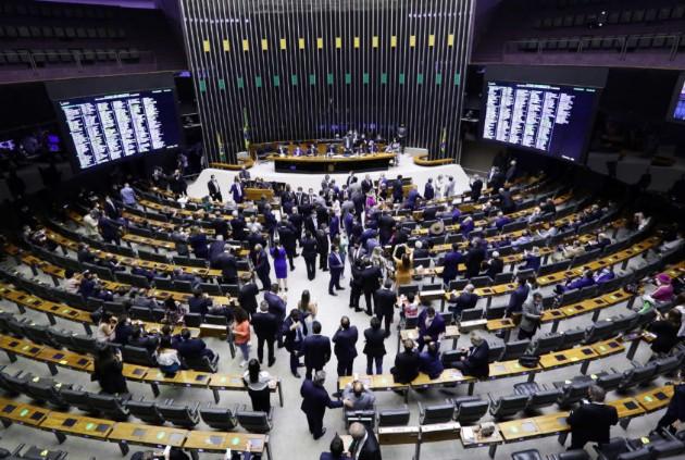part - Centrão negocia fusão de três siglas em uma, e novo partido será o maior do Congresso