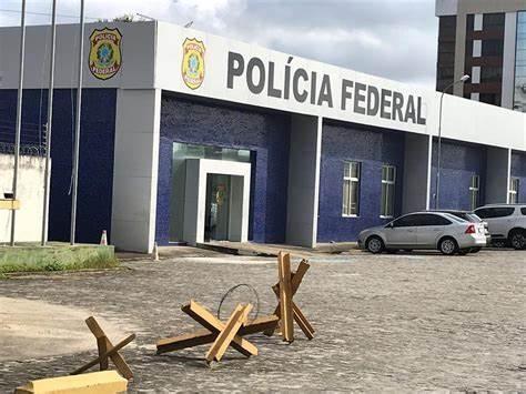 policia federal - NA MIRA DA POLÍCIA FEDERAL: MPF pede investigação de contratos firmados entre prefeitura paraibana e empresa investigada na Famintos