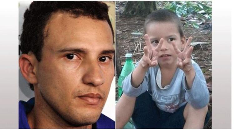 portaldoholanda capturardrtrttuuu 1090869 - Pai é condenado a 30 anos de prisão por enterrar filho vivo dentro de casa em Manaus