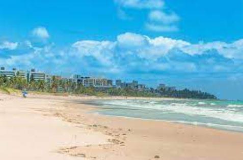 praia - Novo decreto em Cabedelo flexibiliza acesso a praias e amplia horário de funcionamento de bares e restaurantes da cidade