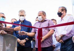 Prefeitura Princesa Isabel entrega um dos maiores pacotes de obras e serviços da história do município