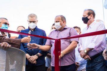 pref 1 360x240 - Prefeitura Princesa Isabel entrega um dos maiores pacotes de obras e serviços da história do município