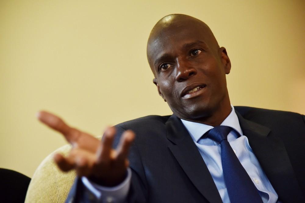 """presidentehaiti1 - """"Ato odioso, desumano e bárbaro"""", presidente do Haiti é assassinado a tiros dentro de casa"""