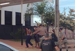 MAIS DE 30 CRIMES: Polícia prende seis pessoas envolvidas com o caso Lázaro Barbosa em Goiás, diz secretário