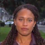 """reporter 150x150 - Repórter é vítima de assédio e racismo antes de entrar no ar: Mer** de uma m*lata"""" - VEJA VÍDEO"""