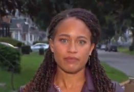 """Repórter é vítima de assédio e racismo antes de entrar no ar: Mer** de uma m*lata"""" – VEJA VÍDEO"""